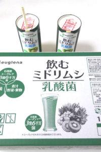 飲むミドリムシ乳酸菌02