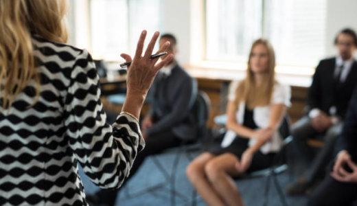話す練習は一人でも出来る!習慣で話し方を変える方法