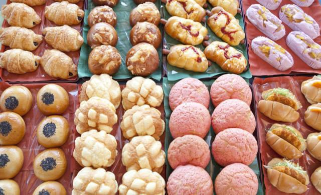 パン屋巡りが趣味!全国のおすすめパン屋をブログで紹介
