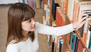 「読書」の趣味