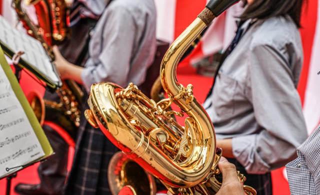 履歴書の趣味欄に楽器演奏や音楽経験を書くときのこと