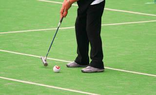 ゲートボールは高齢者だけのスポーツじゃない!