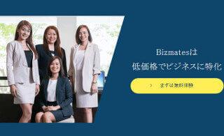 ビズメイツ│ビジネス英会話を本気で学ぶオンライン英会話
