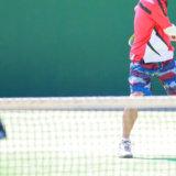 テニスを趣味で始めるには道具は?費用は?服装は?初心者でも楽しめる!