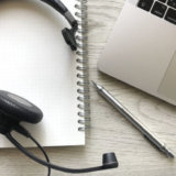 オンライン英会話にヘッドセットは必要か不要か?私はおすすめしています