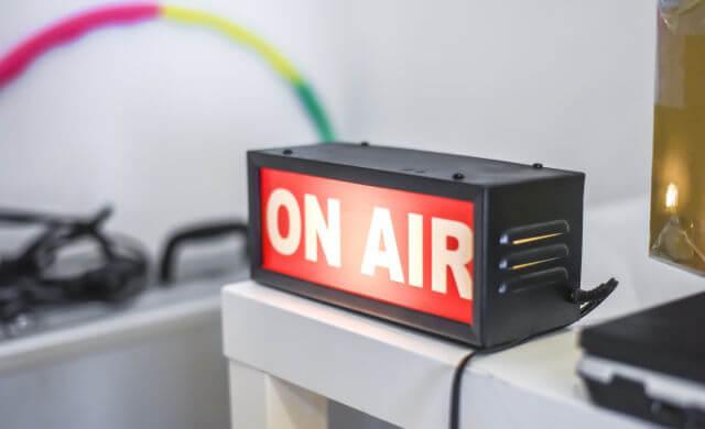 ラジオを趣味に!就活や転職の履歴書の趣味欄に書く?