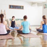 ヨガを趣味に!女性も男性もヨガでの瞑想効果でマインドフルネスもおすすめ