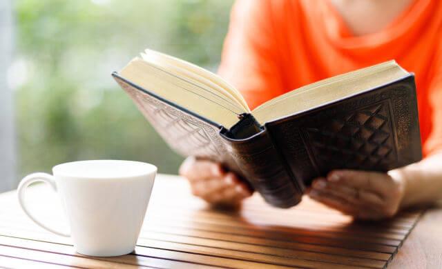 読書会を趣味にするメリットは何?