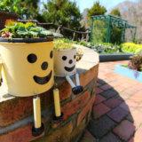 ガーデニングは初心者でも趣味にできる!おしゃれな花壇やプランターで庭作り