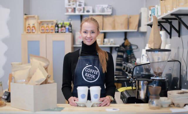 カフェ巡りを趣味にして副業で稼ぐ方法はある?