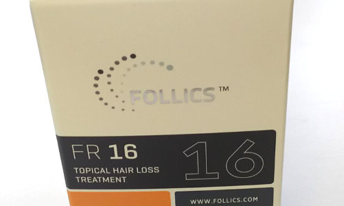 フォリックスFR16もFR15も初期脱毛はある?期間は?
