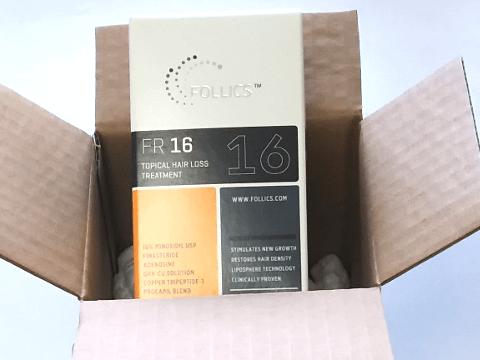 フォリックスFR16を最安値で購入する方法!通販は偽物ではなく正規品を