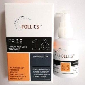 フォリックスFR16の偽物の見分け方より正規品通販で買う