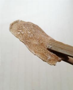 生姜糖の中身画像