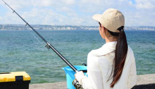 釣りを趣味にしたいけどメリットは?費用(お金)はそうかからないし一生楽しめる趣味