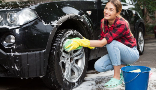 洗車を趣味にする?何がいる?