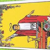 タロットカード【1:魔術師】正位置・逆位置の意味一覧(タロット占いを趣味に)