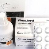 フィナロイドとフォリックスFR16の併用で効果あり!ミノキシジルタブレットの飲み合わせも