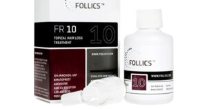 フォリックスFR10の購入は偽物でなく正規品通販~ミノキシジル育毛剤(塗りミノ)