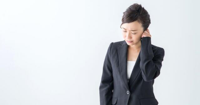 片目がぼやけるのはストレスのせい?病気のせい?